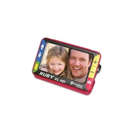 RUBY XL HD 5 吋擴視機