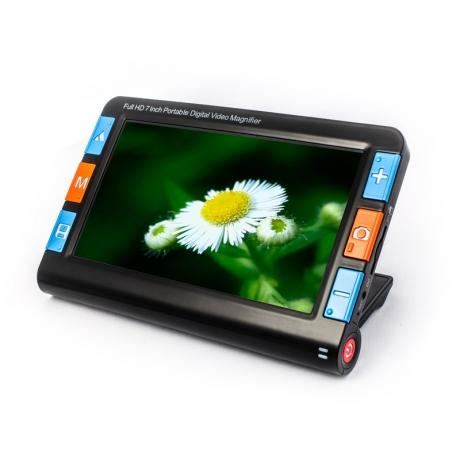 瑞智RS700可攜式擴視機