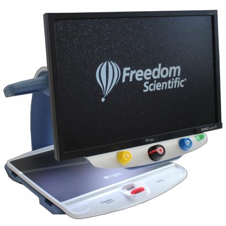 托帕茲XL HD 桌上型擴視機