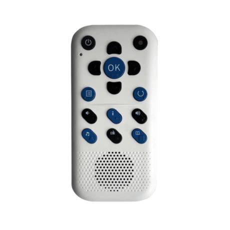 博朗E10聽書機簡約版