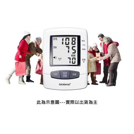 語音電子血壓計