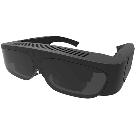 Eyedaptic眼鏡