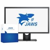 JAWS 導讀軟體